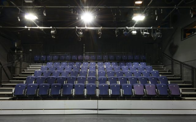 Unity 2 auditorium